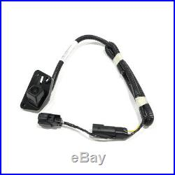 OEM NEW Rear View Back Up Parking Aid Camera 10-14 Chevrolet Silverado 23146157