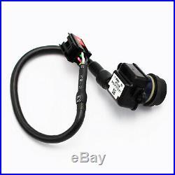 OEM Rear View Backup Camera for 2011-2014 Dodge Charger 2011-2018 Chrysler 300