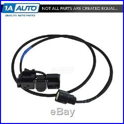 OEM Tailgate Backup Reverse Rear View Camera for Chevy GMC Pickup Truck New