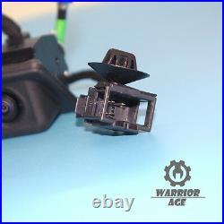 OE Backup Camera Rear View Camera For VW RCD510/RNS510 Passat Tiguan Golf Jetta