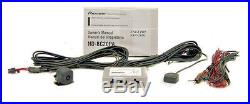 Pioneer ND-BC20PA Visual DSP Rearview Reverse Camera Parking Assistance NEW