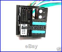 Plug Play Emulator Activate Navi/VIM/Rear View Camera For BMW E7x E70 E71 X5 CIC
