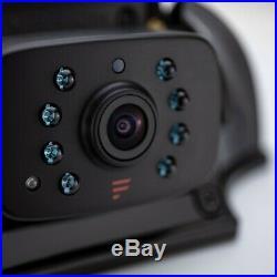 RV Furrion Backup Camera Rear View Camera Infrared Night Vision w Video Screen