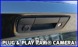 Ram 1500 2500 3500 Rear View Back Up Camera Dodge Ra2 Ra3 Ra4 2013-2017