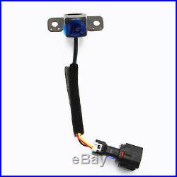 Rear Backup Reverse Camera Rear View Parking Camera for 2013-16 Hyundai Santa Fe