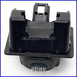 Rear View-Backup Back Up Camera For Cadillac GM 2010-2015 SRX 23205689