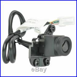 Rear View Backup Camera Add-on Kit with Wiring & Handle for Ram 1500 2500 3500