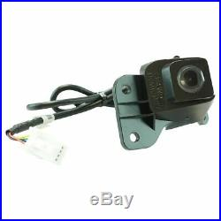Rear View Camera Add On Kit with Wiring Harness & Tailgate Handle Bezel New