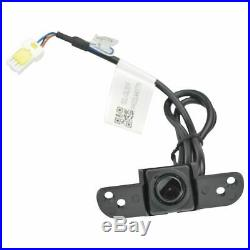 Rear View Camera Add On Kit with Wiring Harness & Tailgate Handle for GM Pickup