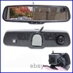 Automotiveapple Rear View Camera with Tailgate Garnish For Kia Sportage