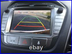 Rear View Reverse Camera Hyundai ix35 957902S010 957902S011 957902S012 Type 1