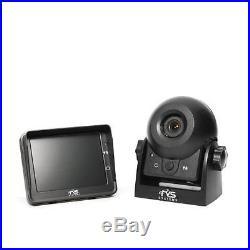 Rear View Safety Digital Wireless Hitch Camera RVS83112