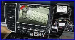 Reverse Camera Activator Porsche 911 Cayman Boxter Macan Pcm3.1 Pcm 3.1