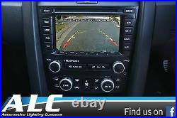 Reverse camera Series 1 Holden VE HSV WM Calais SSV E1 E2 fitted With LCD headunit