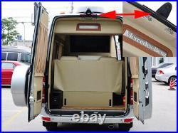 Roof Backup Camera Reverse For Mercedes-Benz Sprinter Vito Truck Van Transporter