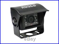 Rosco Vision Systems 5 LCD Color Rear View Backup Camera System for RVs