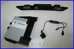 Rückfahrkamera 4L0980551 ECU 4F0910441A Audi A6 S6 RS6 4F Q7 rear view camera