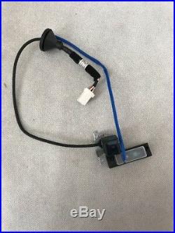 Rückfahrkamera KAMERA ORIGINAL KIA CEED REAR VIEW CAMERA 95760-1H000 + SCHALTER