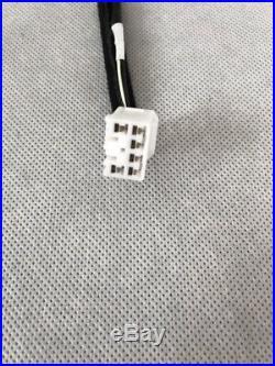 Rückfahrkamera KAMERA ORIGINAL KIA CEED REAR VIEW CAMERA 95760-1H200 + SCHALTER