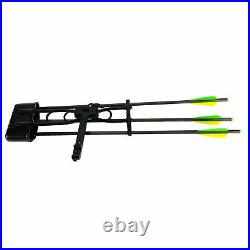 SA Sports Empire Punisher 420 Reverse Cam Crossbow, 175lb Draw Weight, 420 FPS