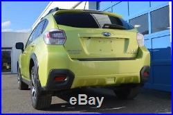 Subaru XV Crosstrek 2.0i Hybrid Touring