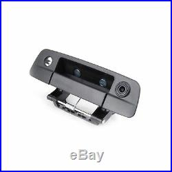 Tailgate Backup Camera& 4.3 Rear View Mirror Monitor for DODGE RAM 1500 2009-12