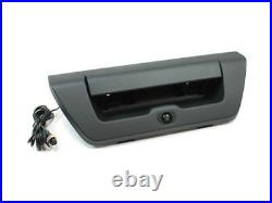 Tailgate Handle Latch Rear Backup Camera For 2015-2019 Ford F150 Pickup Truck