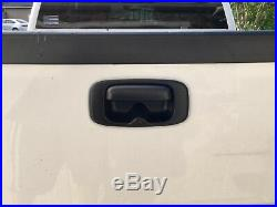 Tailgate Reverse Rear View Backup Camera for Chevrolet Silverado / GMC Sierra
