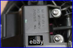 VW Passat B8 3G Rear View Camera VW Characters Emblem 3G0827469 C