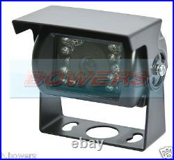 Vision Alert Ecco K7000b 4 Pin Replacement Reverse Reversing Camera And Bracket