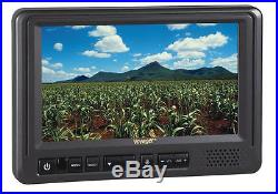 Voyager AOM713 Rear View Monitor/Camera System