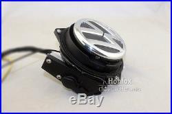 Vw Emblem Logo Reverse Camera for RNS315/510 RCD510 iPAS RVC CAM Badge 5053 data