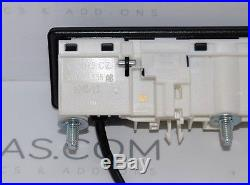 Vw Genuine Rear View Camera Rvc Rcd510 Rns315 Rns510 Tiguan Golf Jetta 5n0827566