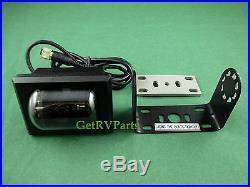 Weldex RV Motorhome 7 Rear View Monitor System WDRV-7063 With Motorized Camera