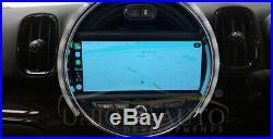 Wireless CarPlay Navigation Reverse Camera Interface for MINI F55/F56 2013-2017